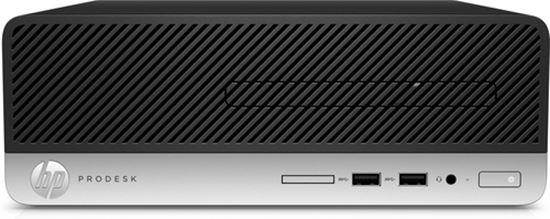 Immagine di HP PC PRODESK 400 G6 SFF I3-9100 8GB 256GB SSD WIN 10 PRO