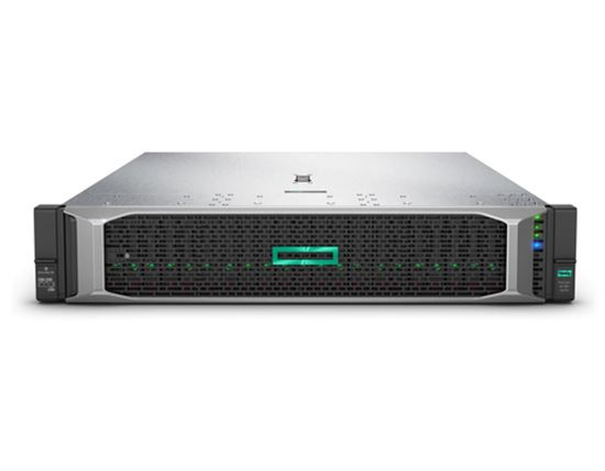 Immagine di HPE SERVER RACK DL380 GEN10 XEON 4208 8 CORE 2,1GHZ, 16GB DDR4