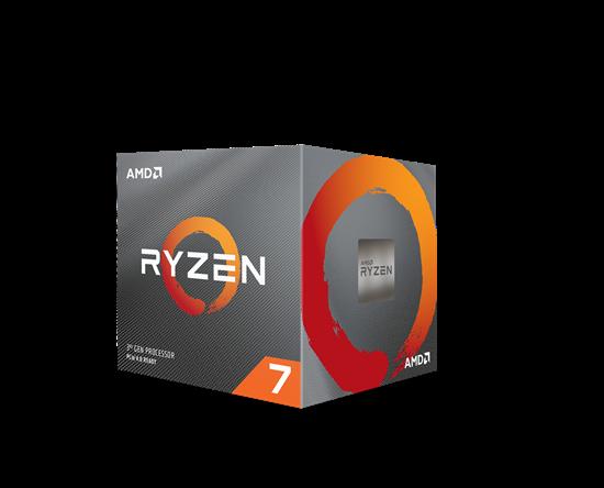 Immagine di AMD CPU RYZEN 7 3800XT 4,7GHZ AM4 8 CORE 36MB CACHE 105W NO COOLER