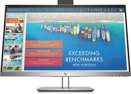Immagine di HP MONITOR 24 LED IPS E243D 16:9 FHD 250 CD/M VGA/DP/HDMI WEBCAM PIVOT USB-C - GARANZIA 3 ANNI