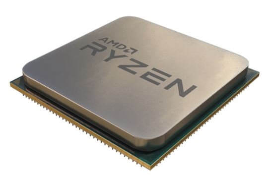 Immagine di AMD CPU PINNACLE RIDGE RYZEN 5 2600 3,90GHZ AM4 19MB CACHE 65W TRAY VERSION ONLY CHIPSET