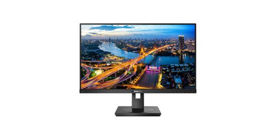 """Immagine di PHILIPS MONITOR 23,8"""" LED IPS 16:9 FHD 4MS 350 CD/M VGA/DVI/DP/HDMI PRIVACY MODE PIVOT MULTIMEDIALE"""