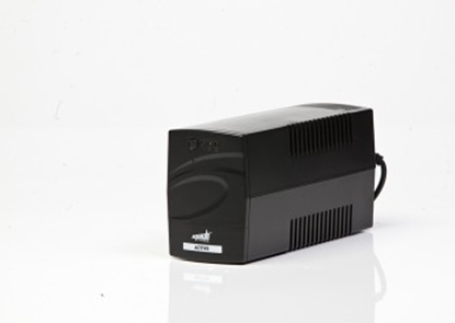 Immagine di MACHPOWER UPS UPS-LIT80P 800VA/390W METAL 1x12V/7Ah, 2xOUTPUT, 1xUSB, SOFTWARE