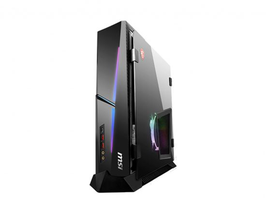 Immagine di MSI PC GAMING MEG Trident X 10SF-854EU i9-10900K 64GB 2TB + 2TB*1 SSD RTX 2080 Ti-NON A 11GB WIN 10 PRO