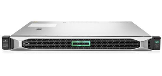 Immagine di HPE SERVER RACK DL160 GEN10 XEON 4110 2,1GHZ 8CORE, 16GB DDR4