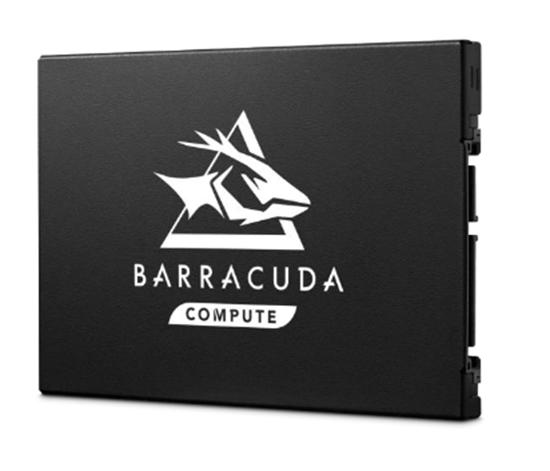 Immagine di SEAGATE SSD 480GB BARRACUDA 2,5 SATA
