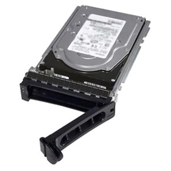 Immagine di DELL HDD SERVER 1TB 3,5 SATA 6GB/S 7,2K HOT PLUG