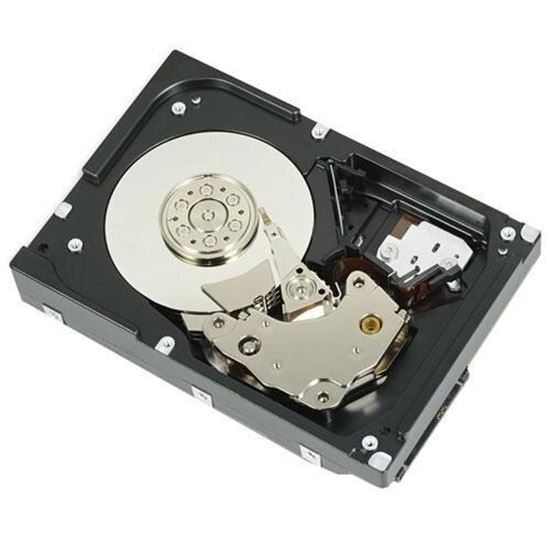 Immagine di DELL HDD SERVER 4TB 3,5 SATA 6GB/S 5,4K