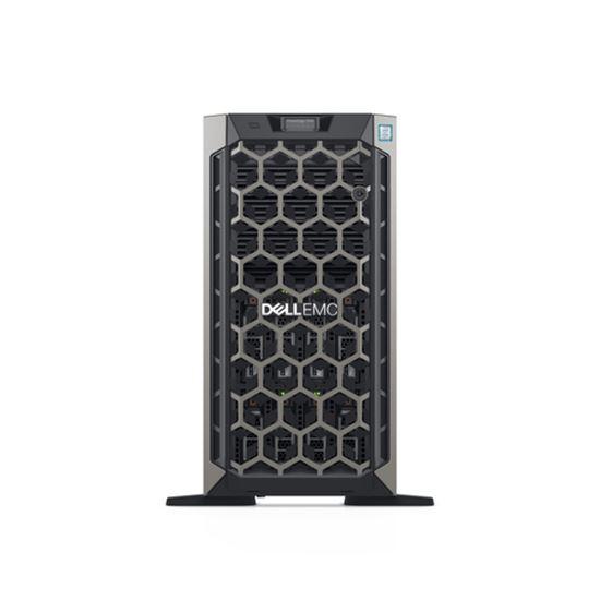 Immagine di DELL SERVER TOWER POWEREDGE T440T440 XEON SILVER 4208 2,1GHZ RAM 16GB