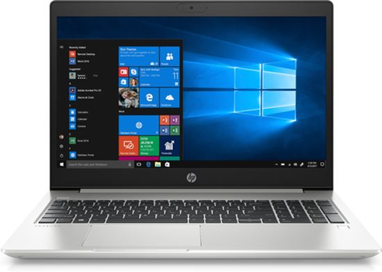 Immagine di HP NB PROBOOK 450 G7 I7-10510 8GB 256GB SSD + 1TB 15,6 MX 250 2GB WIN 10 PRO