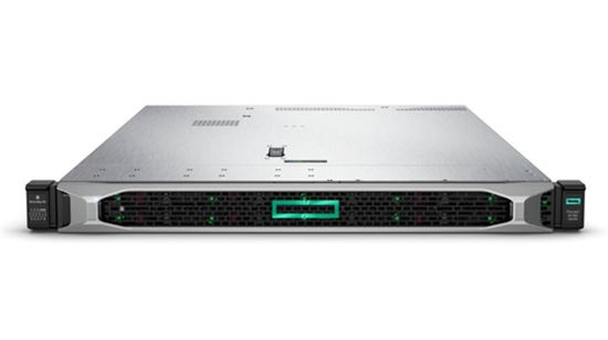 Immagine di HPE SERVER RACK DL360 GEN10 4210R 10CORE 3,2GHZ, 16GB RAM