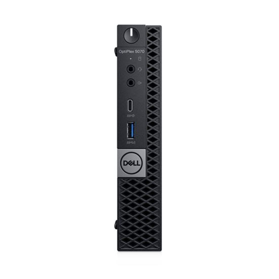 Immagine di DELL PC OPTIPLEX 5070 MFF I7-9700T 8GB 256GB SSD WIN 10 PRO