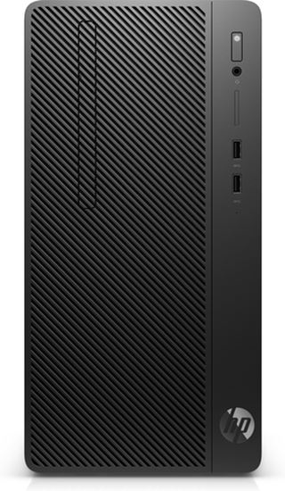 Immagine di HP PC 290 G4 MT I5-10500 8GB 1T DVD-RW WIN 10 PRO