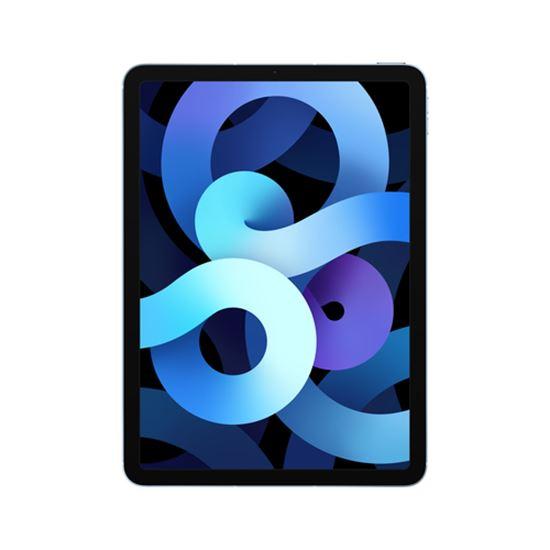 Immagine di APPLE 10.9-INCH IPAD AIR WIFI + CELLULAR 64GB SKY BLUE