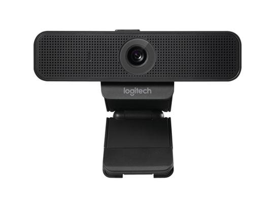Immagine di LOGITECH WEBCAM C925E BUSINESS FULL HD 1080P, 30 FPS, H264, USB