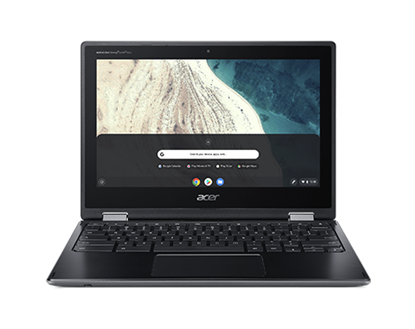 Immagine di ACER NB R752TN-C64G N4120 4GB 32GB SSD 11,6 CHROMEBOOK