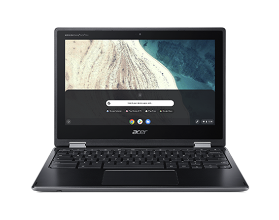 Immagine di ACER NB R752TN-C64G N4120 4GB 32GB SSD 11,6 CHROMEBOOK