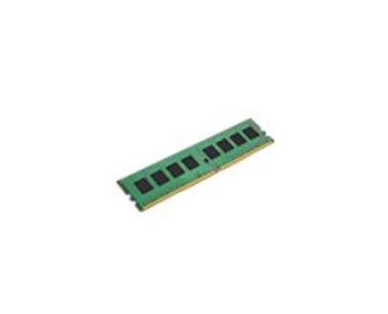 Immagine di KINGSTON RAM DIMM 8GB DDR4 2666MHZ CL19 NON ECC SINGLE RANK