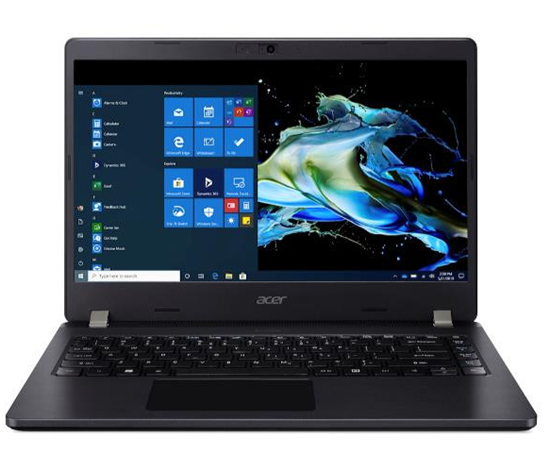Immagine di ACER NB TMP214-52-50TR I5-10210 8GB 256GB SSD 14 WIN 10 PRO