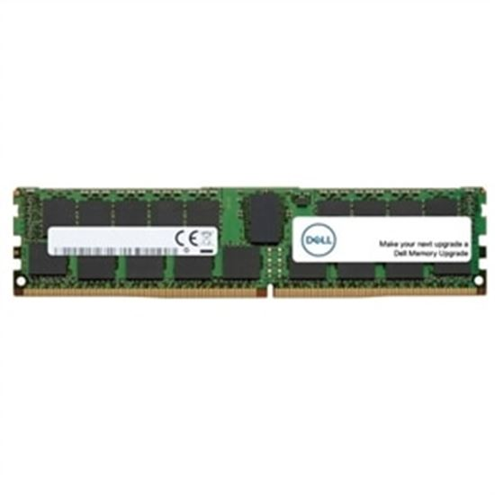Immagine di DELL RAM SERVER 16GB (2RX8) DDR4 DIMM 2666MHz