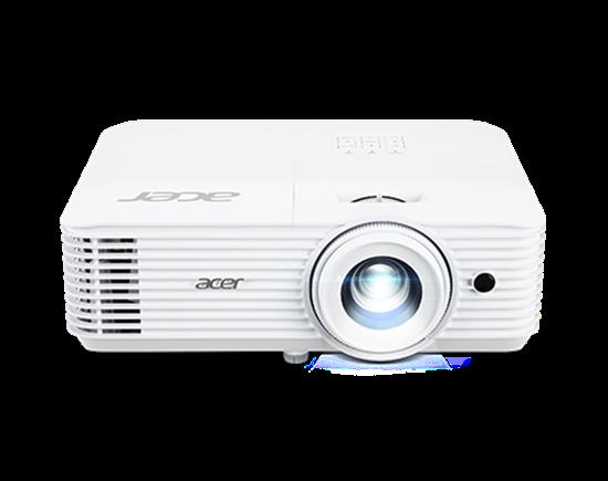 Immagine di ACER VIDEOPROIETTORE X1527i DLP WUXGA (1920X1200) 4000 LUMEN VGA / HDMI