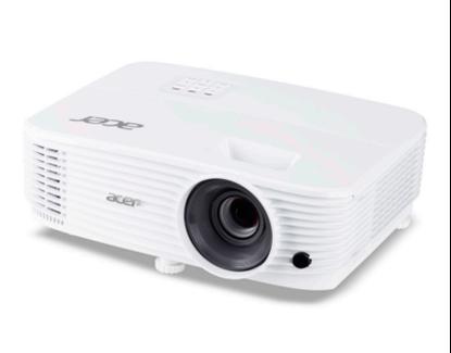 Immagine di ACER VIDEOPROIETTORE P1155 DLP SVGA 4000 LUMEN VGA / HDMI