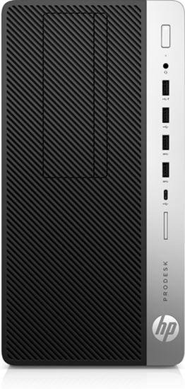 Immagine di HP PC PRODESK 600 G5 MT I5-9500 8GB 256GB SSD WIN 10 PRO
