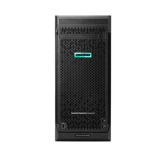 Immagine di HPE SERVER TOWER ML110 GEN10 XEON 3206R 8CORE 16GB DDR4