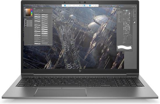 Immagine di HP NB ZBOOK FIREFLY 15 G7 MOBILE WKS Q P520 I5-10210U 16GB 512GB SSD 15,6