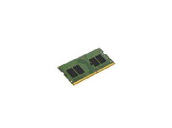 Immagine di KINGSTON RAM SODIMM 8GB DDR4 2666MHZ CL19