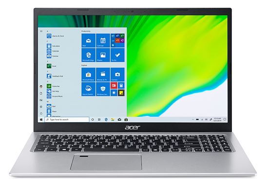 Immagine di ACER NB A515-56G-59TZ I5-1135G7 8 GB 512GB SSD 15,6 MX350 2G WIN 10 HOME