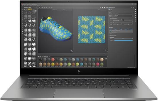 Immagine di HP NB ZBOOK STUDIO G7 MOBILE WKS Q T1000 I7-10750H 32GB 512GB SSD 15,6