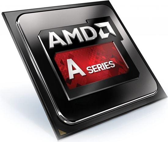 Immagine di AMD CPU A8-9600 3,10GHZ AM4 2MB CACHE R7 GRAPHICS 65W TRAY VERSION NO FAN