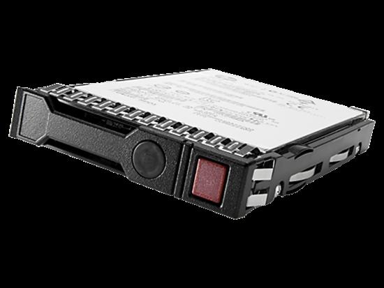 Immagine di HPE HDD SERVER 4TB SAS 7.2K LFF LP DS HDD