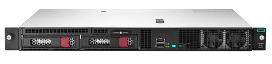 Immagine di HPE SERVER RACK DL20 GEN10 XEON E-2224 4CORE  3,4 GHz, 8GB 2666 MHz