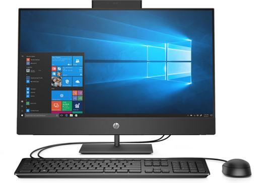 Immagine di HP PC AIO 440 G5 23.8 NT AIO I5-9500T 8GB 256 GB SSD DVD-RW WIN 10 HOME