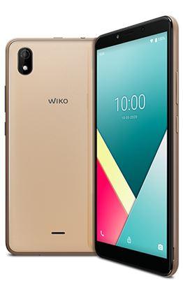 Immagine di WIKO SMARTPHONE Y61 4G LTE ANDORID 10 1GB 16GB DUAL SIM GOLD