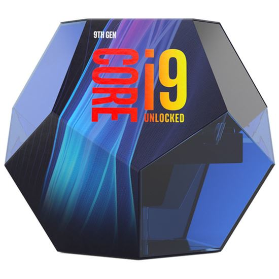 Immagine di INTEL CPU 9TH GEN I9-9900K 3,6GHZ LGA1151 95W OCTA CORE SMALL BOX