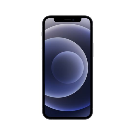 Immagine di APPLE IPHONE 12 MINI 256GB BLACK