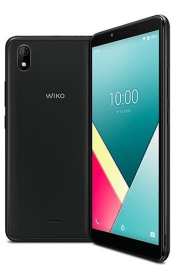 Immagine di WIKO SMARTPHONE Y61 4G LTE ANDROID 10 1GB 16GB DUAL SIM GREY
