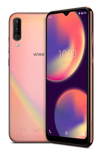 Immagine di WIKO SMARTPHONE VIEW 4 ANDROID 10 3GB 64GB DUAL SIM GOLD