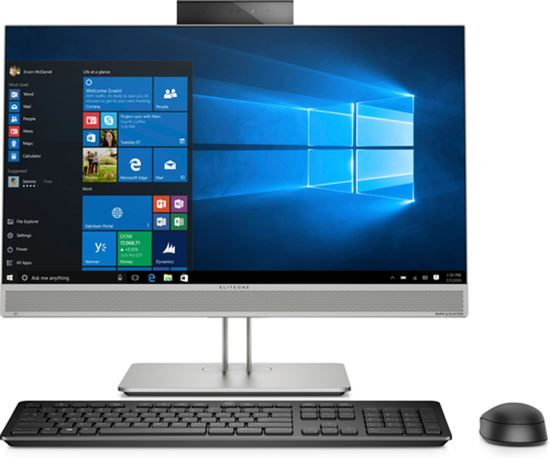 Immagine di HP PC AIO 800 G5 I5-9500 8GB 256GB SSD 23,8 DVD-RW WIN 10 PRO