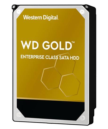 Immagine di WESTERN DIGITAL HDD GOLD 14TB SATA 3,5 7,2K