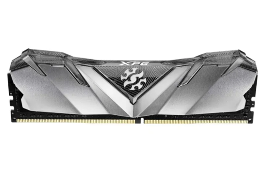 Immagine di ADATA RAM GAMING XPG SPECTRIX D30 DDR4 3200MHZ CL16 16GB BLACK