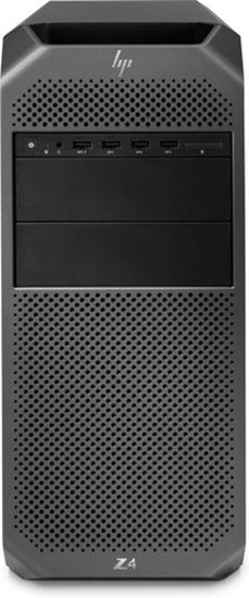 Immagine di HP PC WKS Z4 G4 T I9-10920X 32GB 1024GB SSD WIN 10 PRO