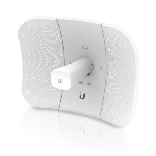 Immagine di UBIQUITI ACCESS POINT LITEBEAM AC, BRIDGE DI RETE, 450 MBIT/S, COLLEGAMENTO ETHERNET LAN