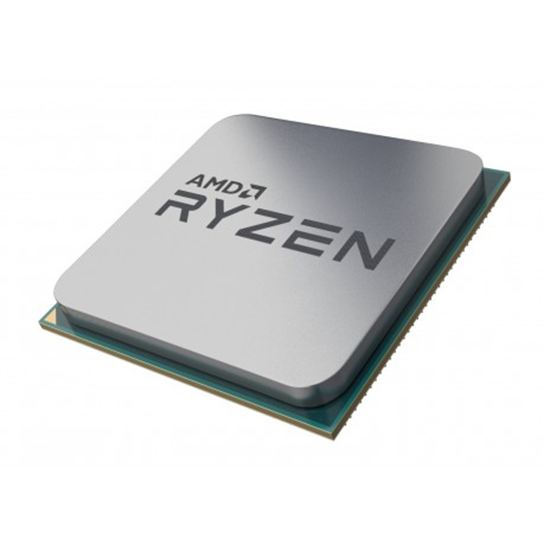 Immagine di AMD CPU RYZEN 5 3600 3,6GHZ AM4 3MB CACHE 32MB TRAY VERSION ONLY CHIPSET
