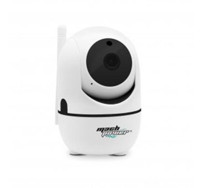 Immagine di MACHPOWER TELECAMERA PAN TILT WI-FI 1080P, COMPATIBILITA ALEXA E GOOGLE HOME