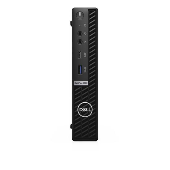 Immagine di DELL PC OPTIPLEX 5080 MT I5-10500T 8GB 256GB SSD WIN 10 PRO