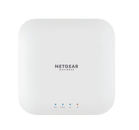 Immagine di NETGEAR ACCESS POINT WAX214 Wi-Fi 6 AX1800, POE